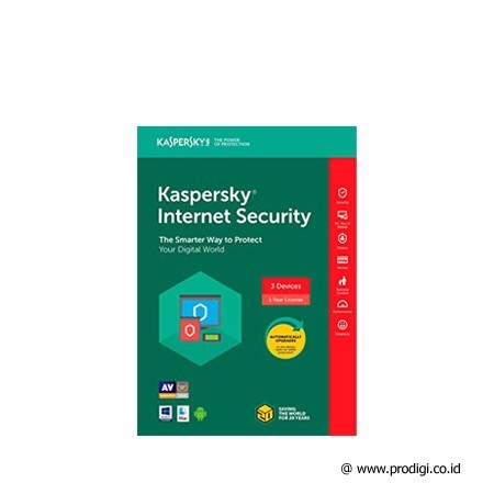 Kaspersky Internet Security 2018 3User