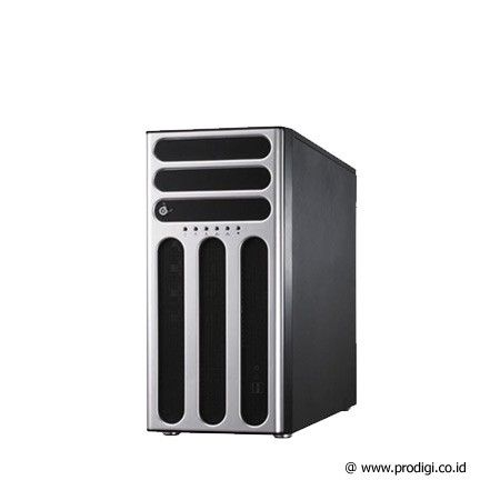 Asus Server TS700 2x8Core Xeon E5-2609v4 (2x8GB DDR4 ECC,480GB SSD Enterprise)