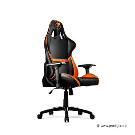 Kursi Gaming Chair Armor