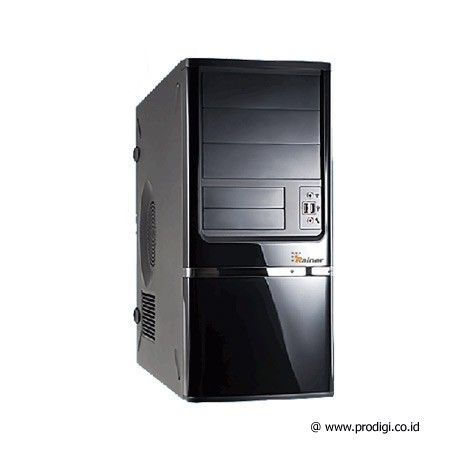 Server Rainer TSV110C4-3.4 SATA35 V3 - Xeon E3-1231V3,16GB RAM,2TB HDD