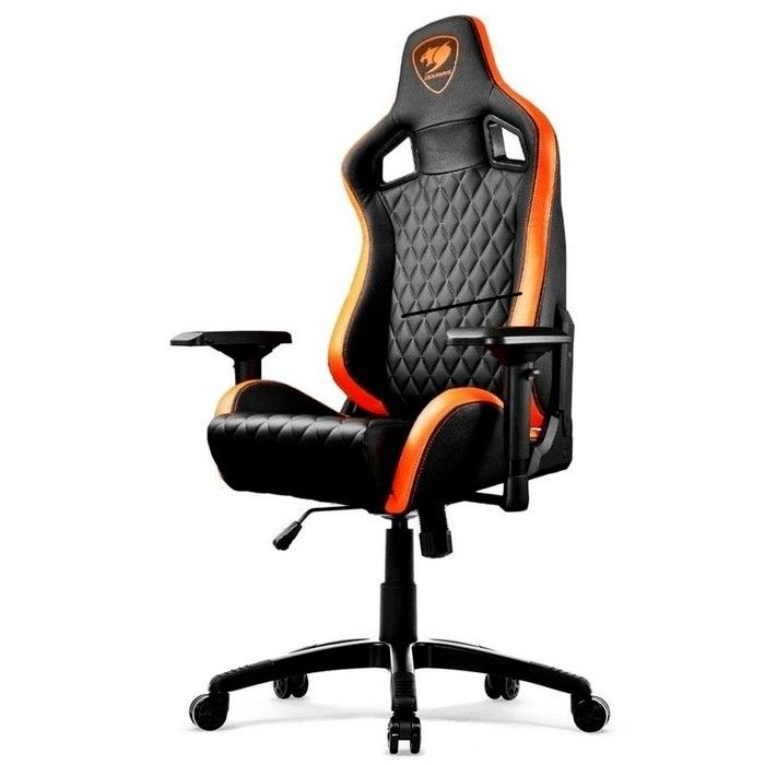 Cougar Gaming Chair Armor -S