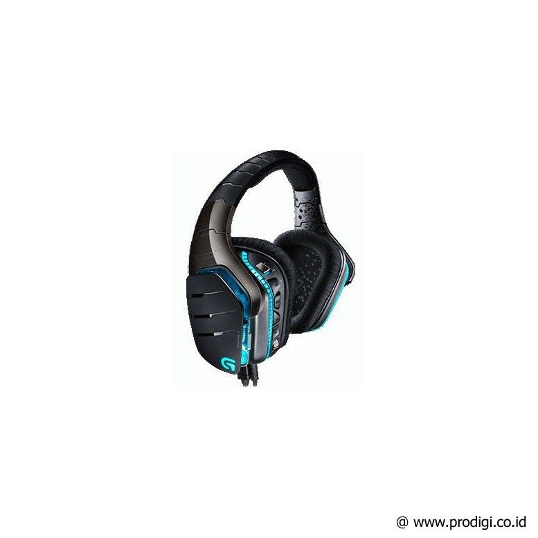 Logitech Headset G633 Artemis Fire Gaming