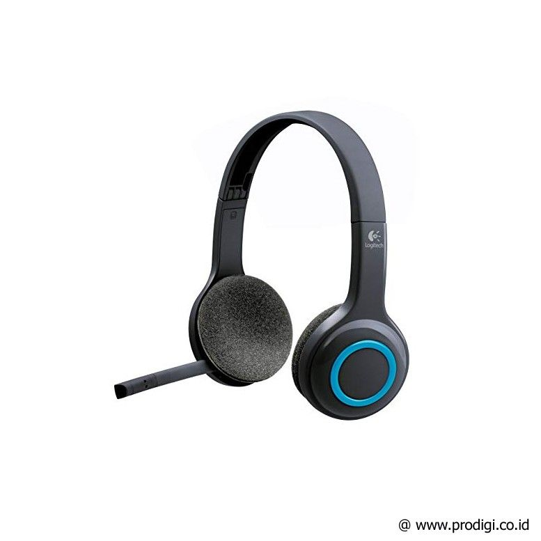 Logitech Headset H600 Wireless
