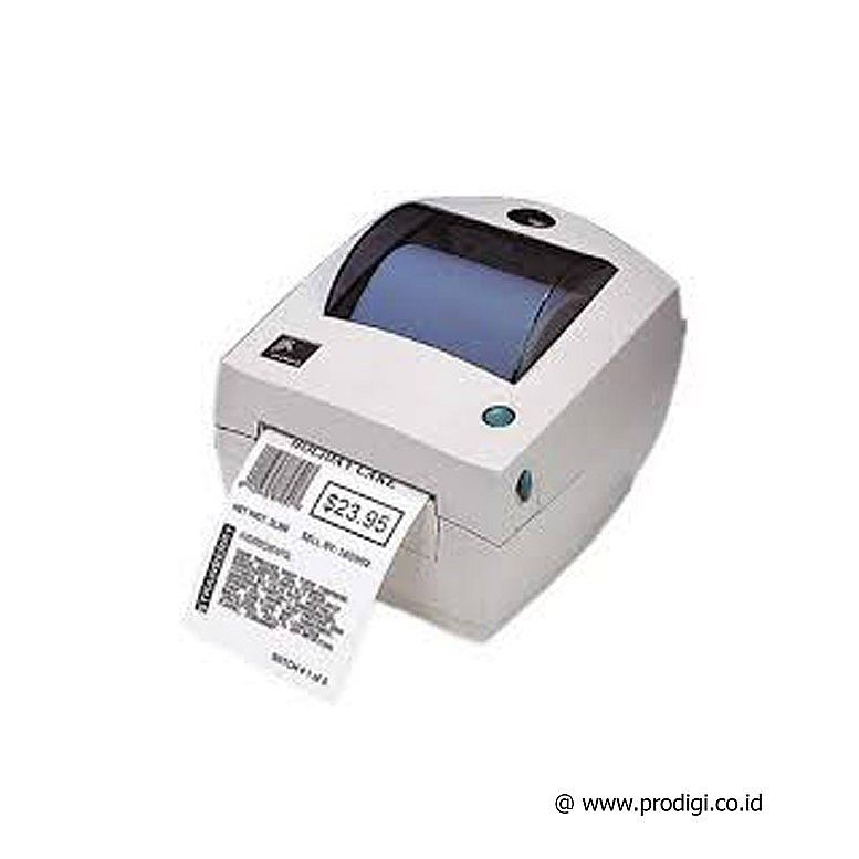 GC-420T Printer Barcode Zebra